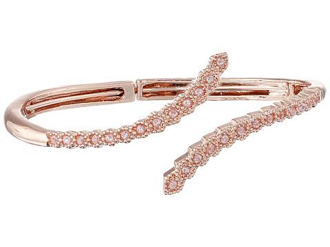Betsey Johnson - All That Glitters Bracelet (Pink) Bracelet