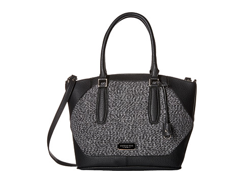London Fog - Shopper (Black) Handbags