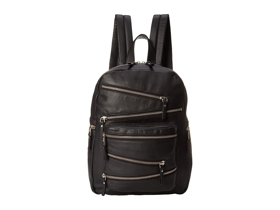 ASH - Angel Small Backpack (Black) Backpack Bags