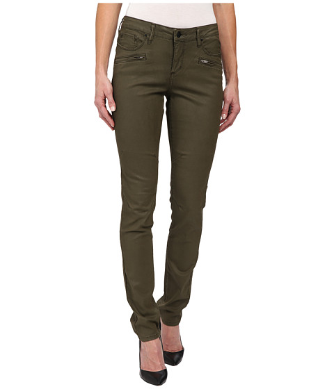 Christopher Blue - Maryse Slim Jeans in Olive (Olive) Women's Jeans