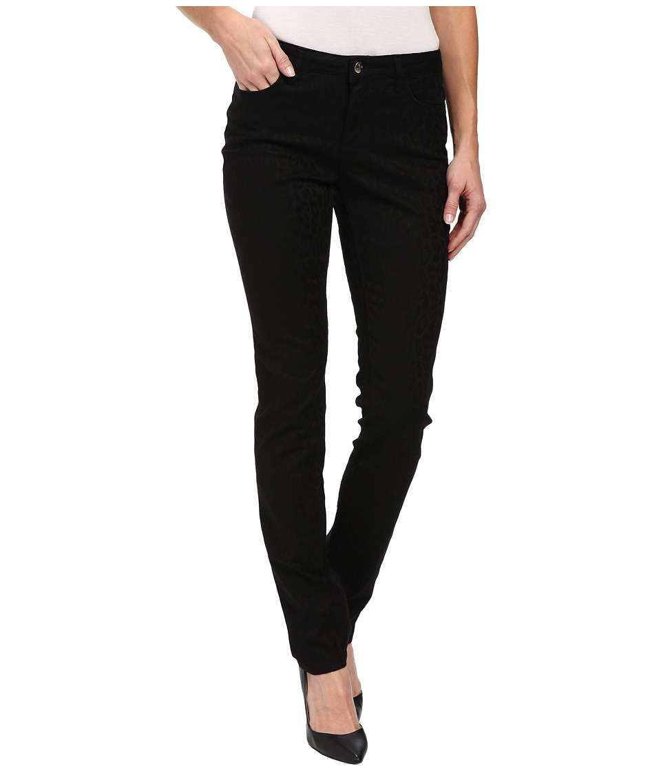 Christopher Blue - Sophia Skinny Jeans in Black (Black) Women