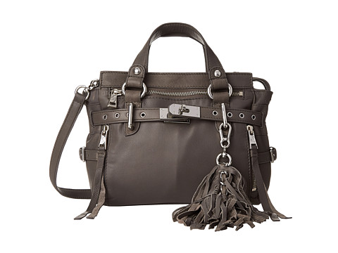 ASH - Astor Mini Satchel (Elephant) Handbags