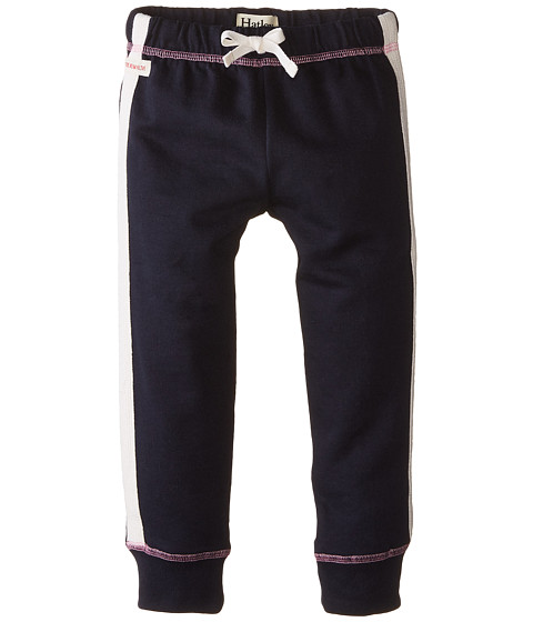 Hatley Kids - Track Pants - Classic Navy (Toddler/Little Kids/Big Kids) (Blue) Girl's Casual Pants