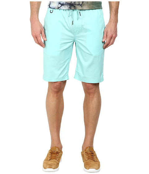 Publish - Hefner Shorts (Mint) Men's Shorts