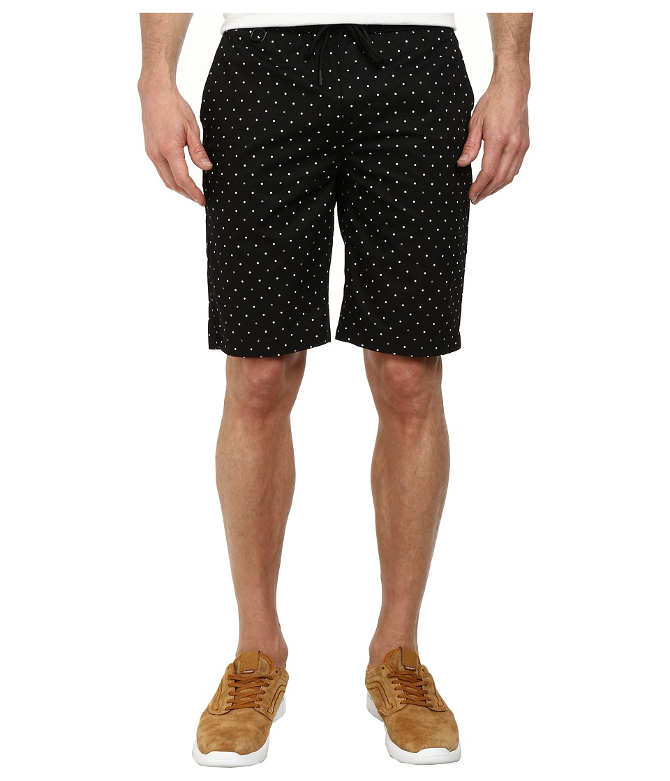 Publish - Simon Shorts (Black 3M) Men's Shorts