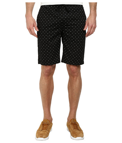Publish - Simon Shorts (Black 3M) Men