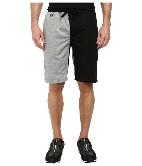 Publish - Basil Shorts (Black) Men's Shorts