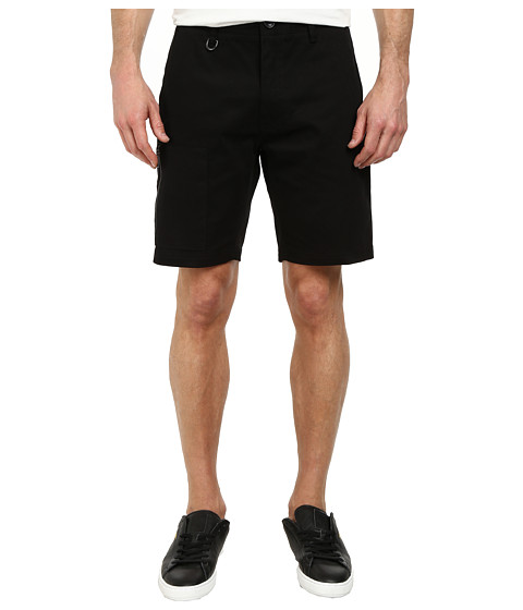 Publish - Carson Shorts (Black) Men's Shorts