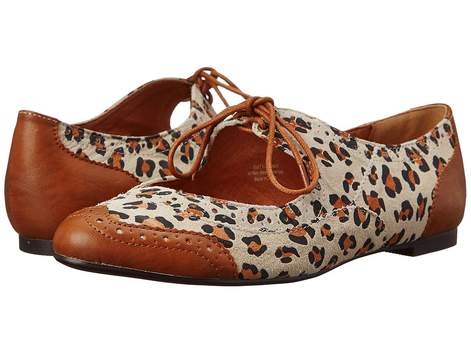 VOLATILE - Gilly (Chocolate Chip) Women's Shoes