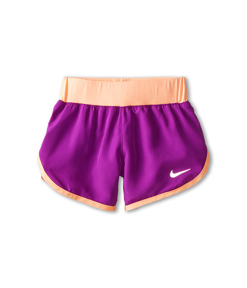 Nike Kids - Tempo Rival Shorts (Little Kids) (Bold Berry) Girl's Shorts