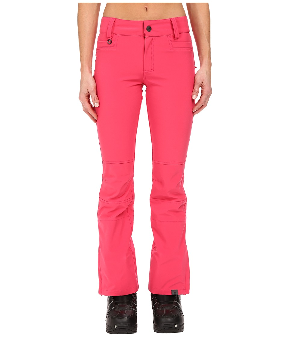 Roxy - Creek Snow Pants (Azalea) Women