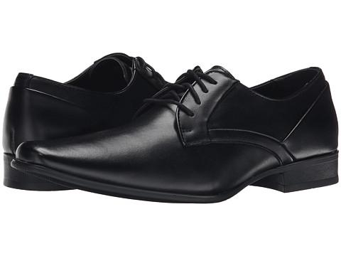 Calvin Klein - Benton (Black) Men's Shoes