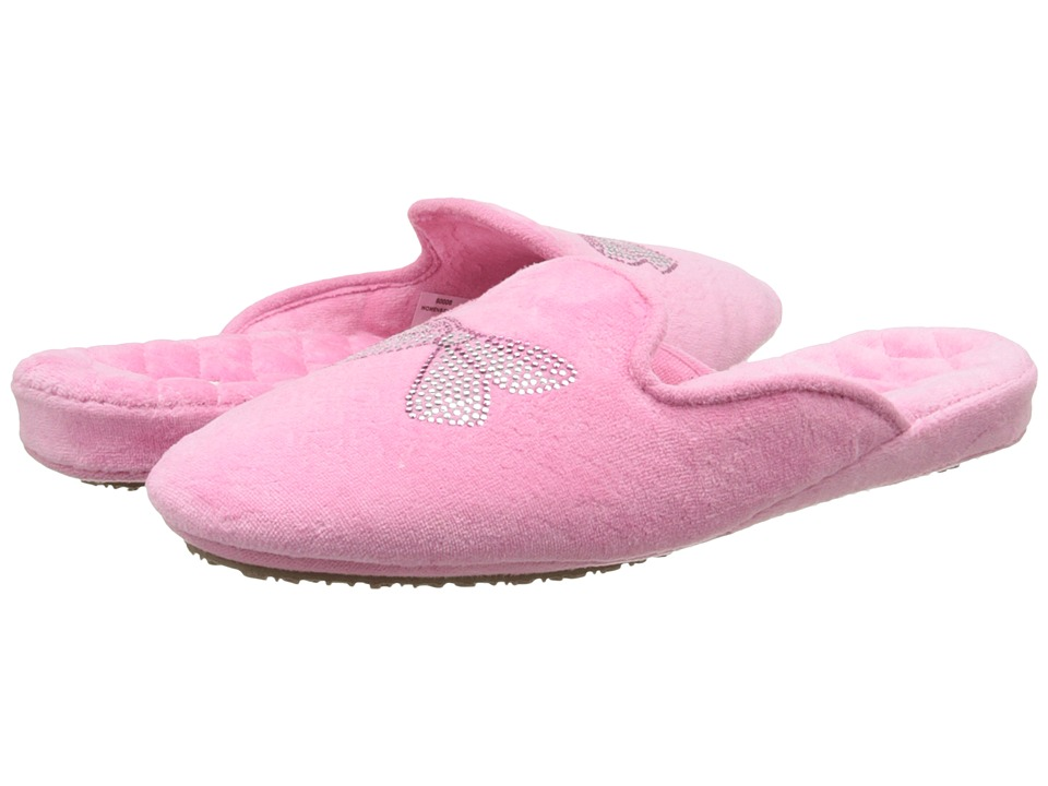 Patricia Green - Olivia (Pink) Women's Slippers