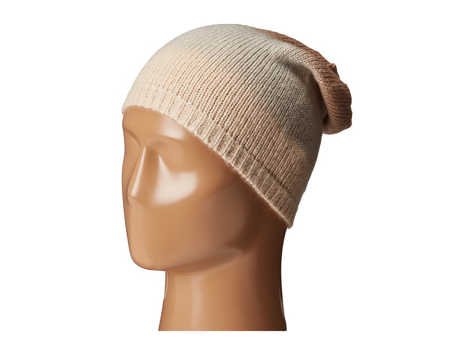 Michael Stars - Softest Ombre Slouch Hat (Sweet Pea) Caps