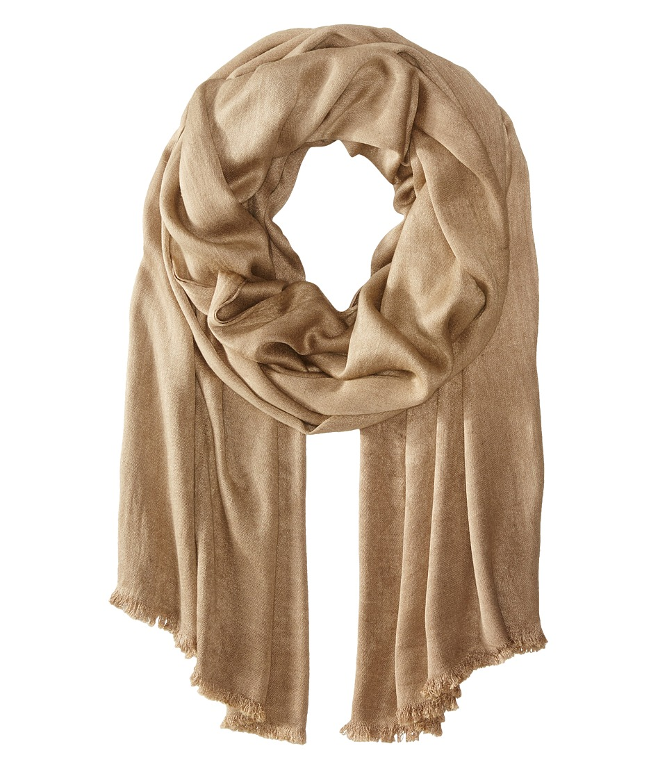 Michael Stars - Washed and Faded Scarf (Sahara) Scarves