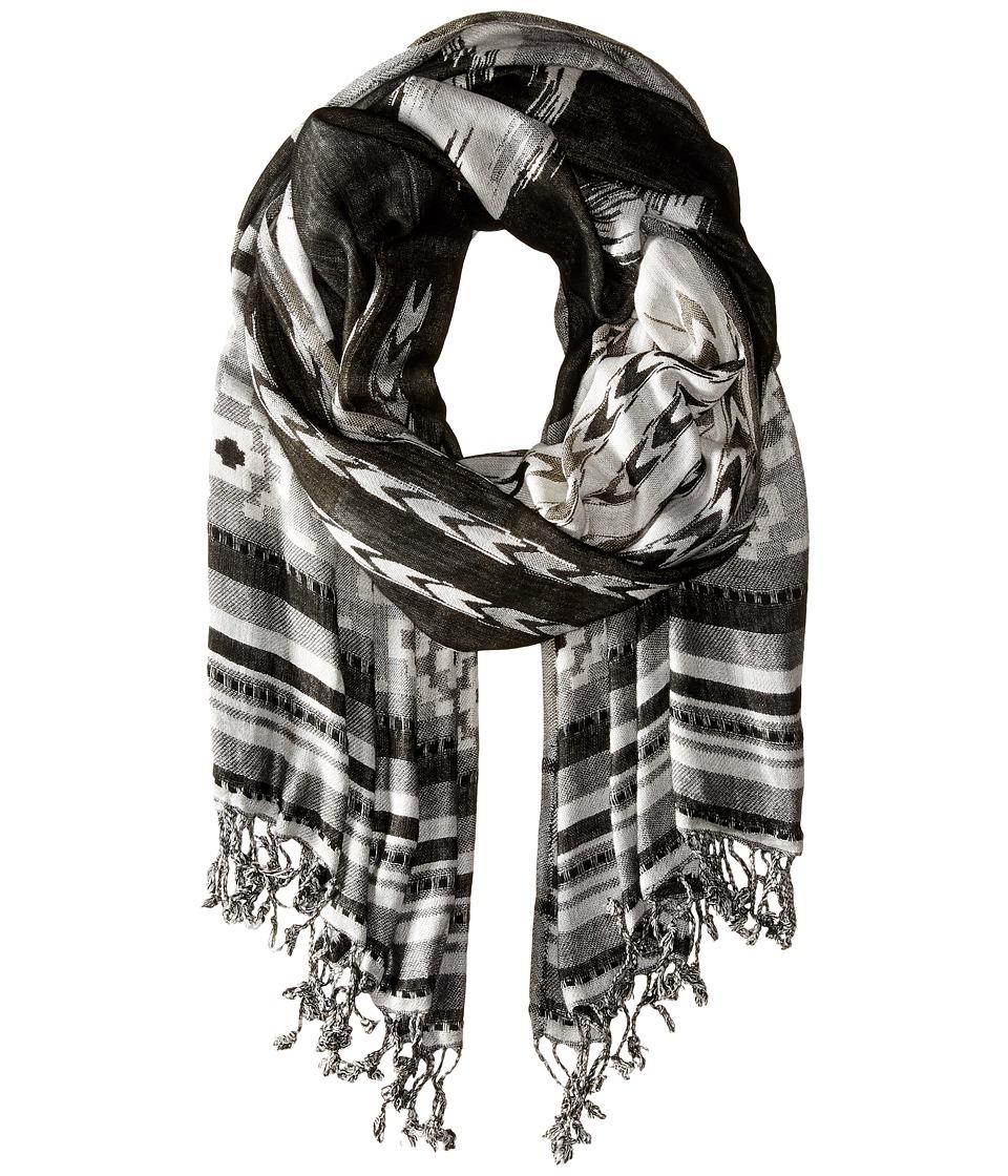Michael Stars - Blanket Wrap (Oxide) Scarves