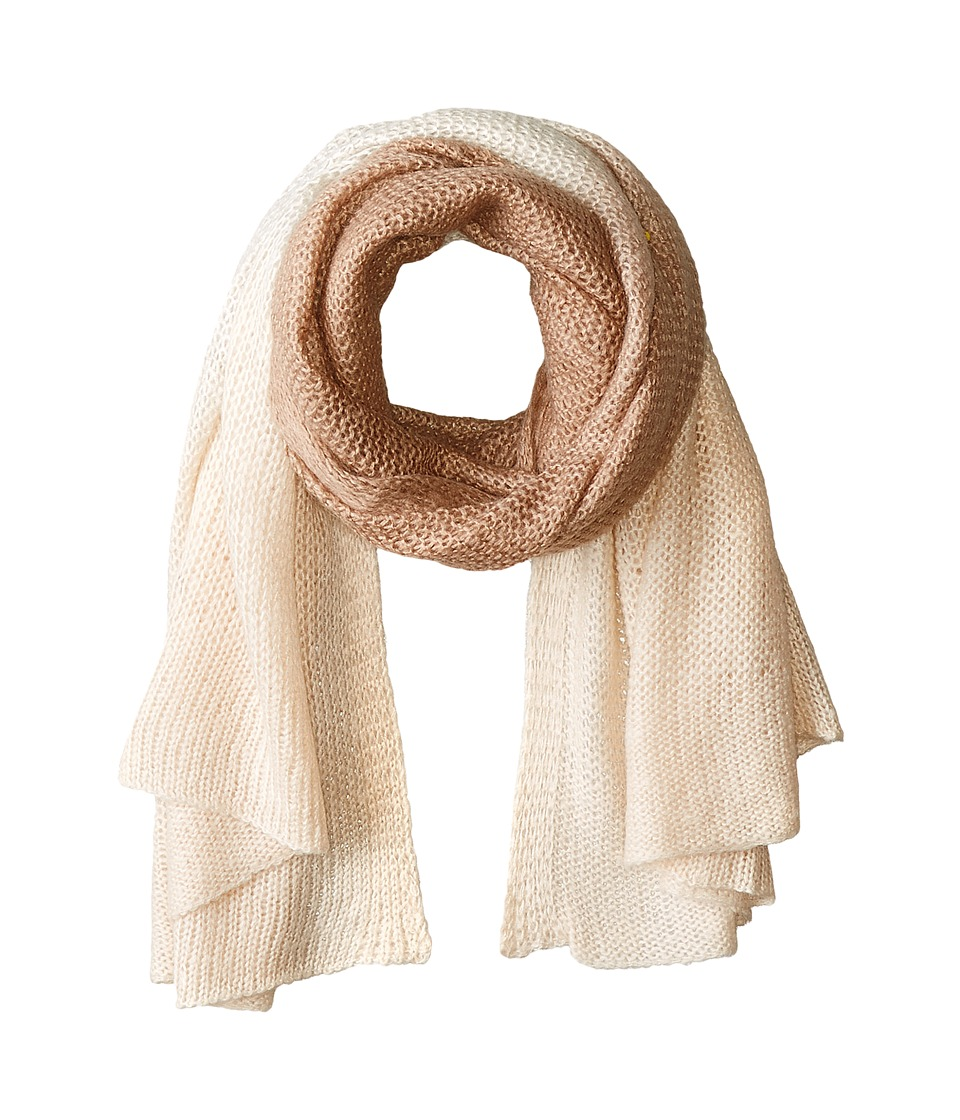 Michael Stars - Softest Ombre Wrap (Sweet Pea) Scarves