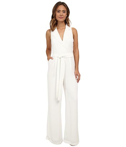StyleStalker - Bound Jumper (White) Women