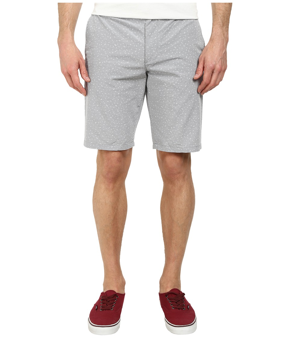 Original Penguin - Sprinkles Straight Shorts (Dress Blues) Men's Shorts