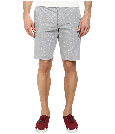 Original Penguin - Sprinkles Straight Shorts (Dress Blues) Men