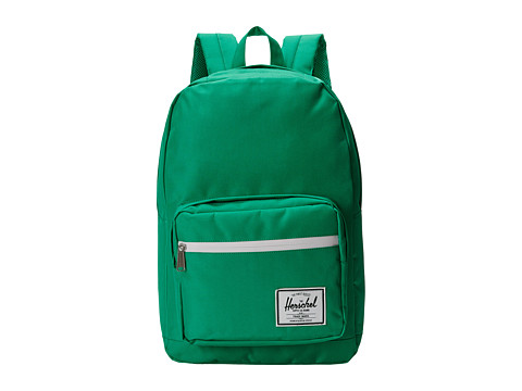 Herschel Supply Co. - Pop Quiz (Kelly Green) Backpack Bags
