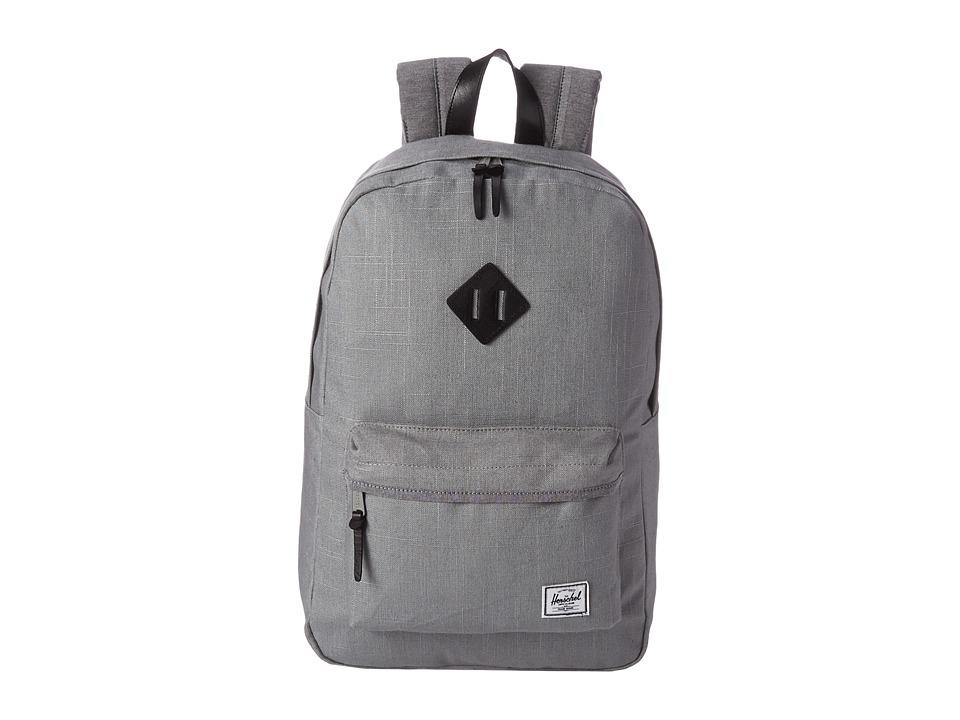 Herschel Supply Co. - Heritage (Wild Dove) Backpack Bags