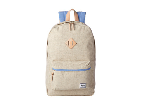 Herschel Supply Co. - Heritage (Natural 1) Backpack Bags