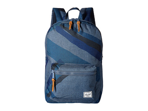Herschel Supply Co. - Settlement Mid-Volume (Navy Portal) Backpack Bags
