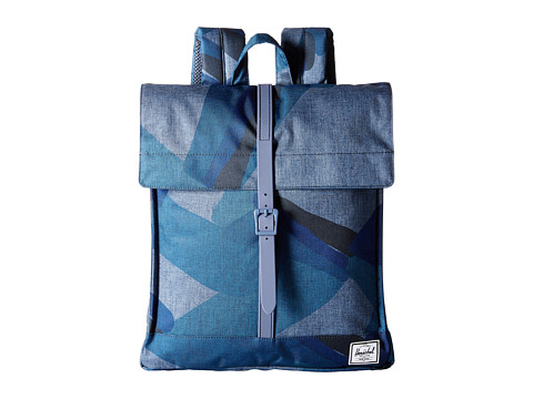 Herschel Supply Co. - City (Navy Portal) Backpack Bags