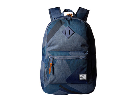 Herschel Supply Co. - Lennox (Navy Portal) Backpack Bags