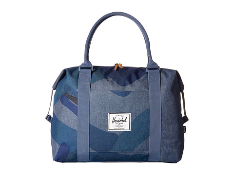 Herschel Supply Co. - Strand (Navy Portal) Duffel Bags
