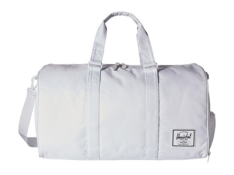 Herschel Supply Co. - Novel (White) Duffel Bags