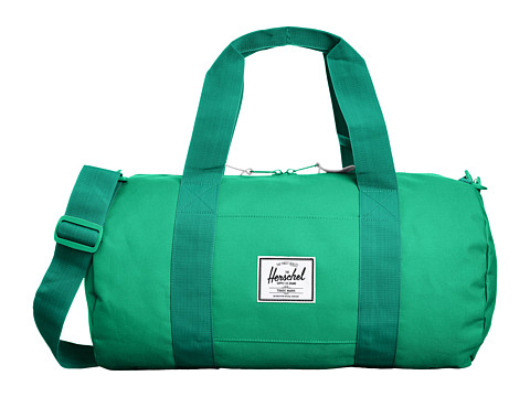 Herschel Supply Co. - Sutton Medium (Kelly Green) Duffel Bags