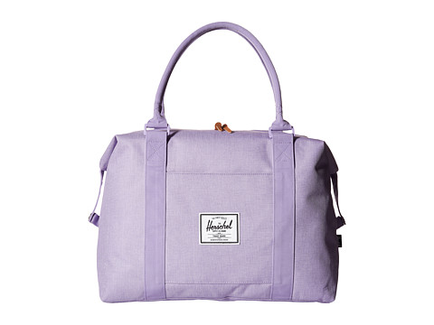 Herschel Supply Co. - Strand (Lilac) Duffel Bags