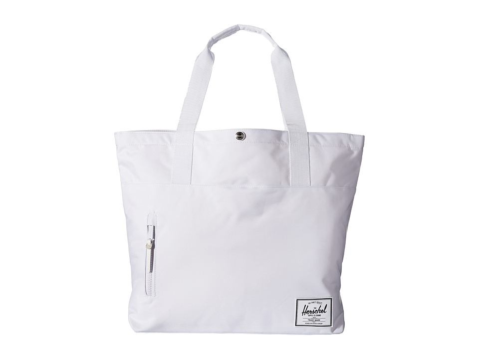 Herschel Supply Co. - Alexander (White) Bags