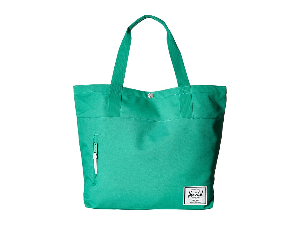 Herschel Supply Co. - Alexander (Kelly Green) Bags