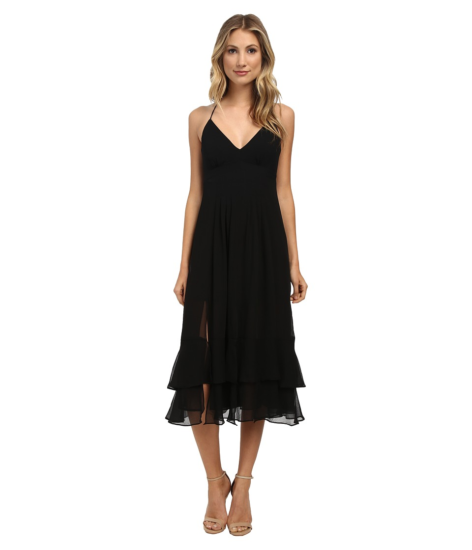 Nanette Lepore - Stargazing Dress (Black) Women's Dress