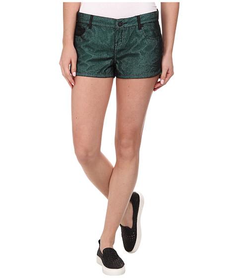 Hurley - Beachrider Five Pocket Novelty Short (Menta Green) Women