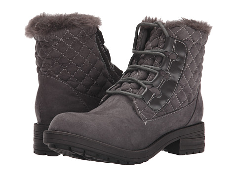 Esprit - Brighton-E (Grey) Women's Shoes