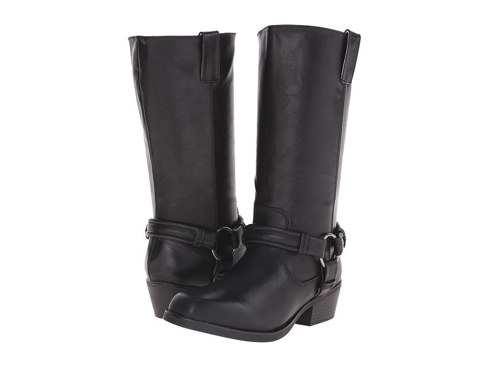 Esprit - Hope-E (Black) Women's Shoes