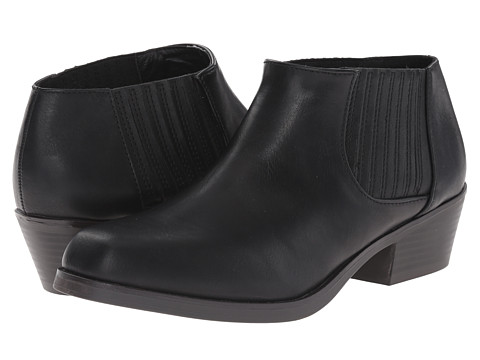 Esprit - Honest (Black) Women's Shoes
