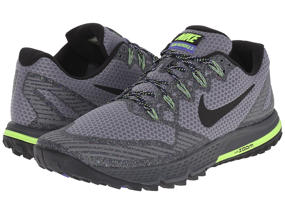 f80e4c8e3fa UPC 888409689633 product image for Nike - Air Zoom Wildhorse 3 (Cool Grey Anthracite  ...