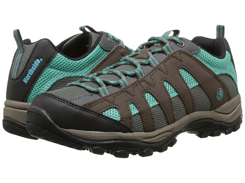 Northside - Cascadia (Brown/Aqua) Women