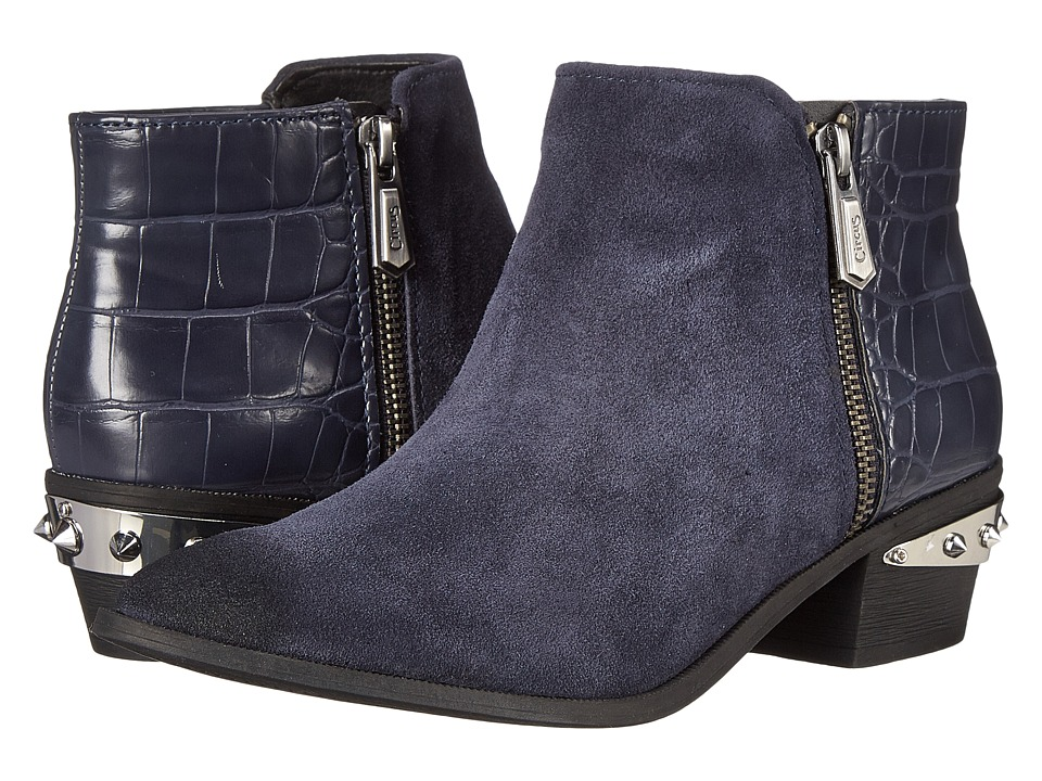 Circus by Sam Edelman - Holt (Denim Blue) Women