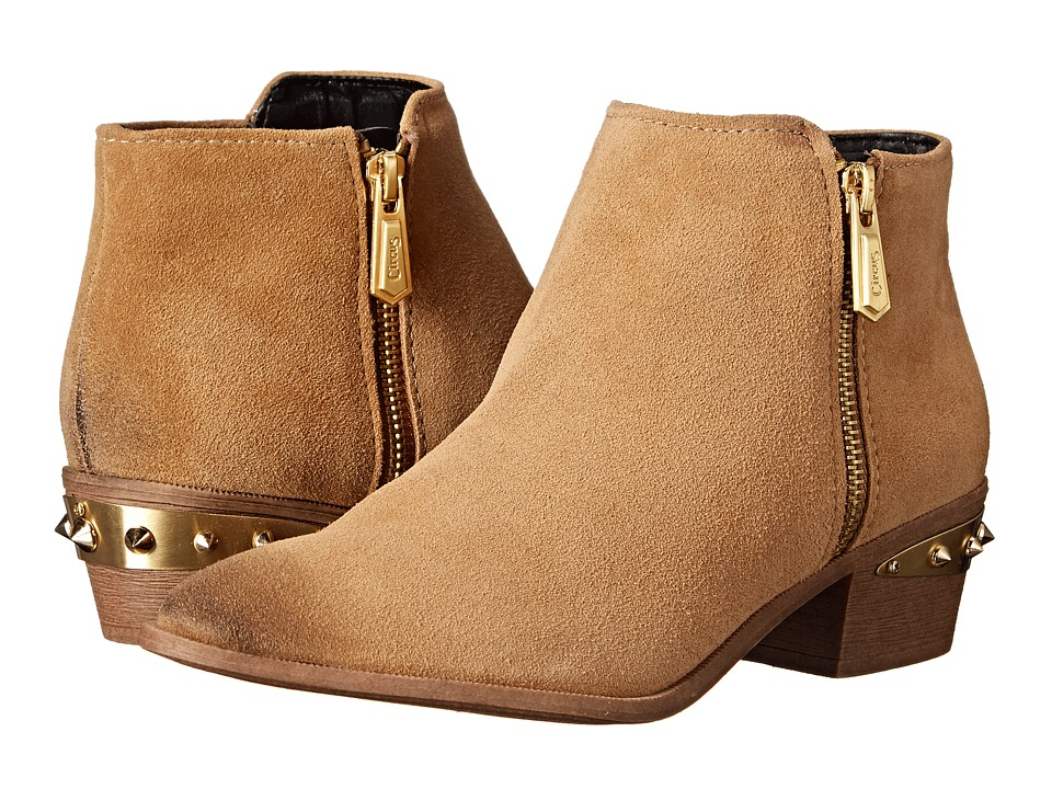 Circus by Sam Edelman - Holt (Camel) Women