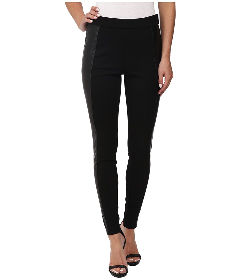 Paige - Tuesday Pants (Black) Women's Casual Pants
