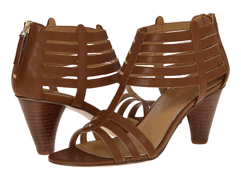 Nine West - Richesse (Dark Natural) High Heels