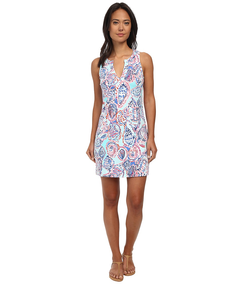 Lilly Pulitzer Estrada Shift Dress