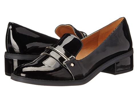 Nine West - Chasin (Black Synthetic) High Heels