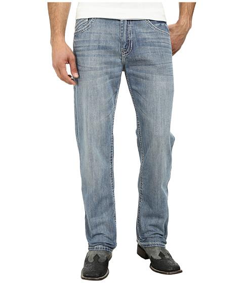 Rock and Roll Cowboy - Straight Leg Jeans M0T3193 (Medium Vintage) Men's Jeans